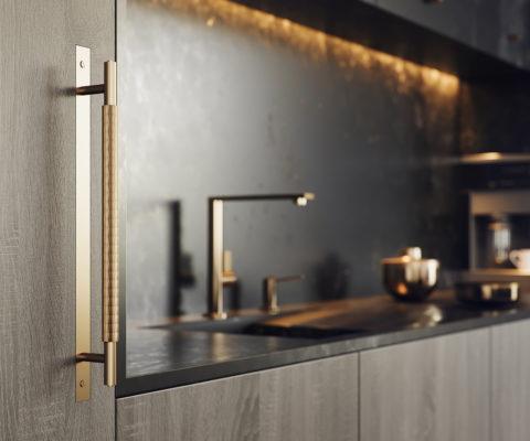 Kitchen minimalist